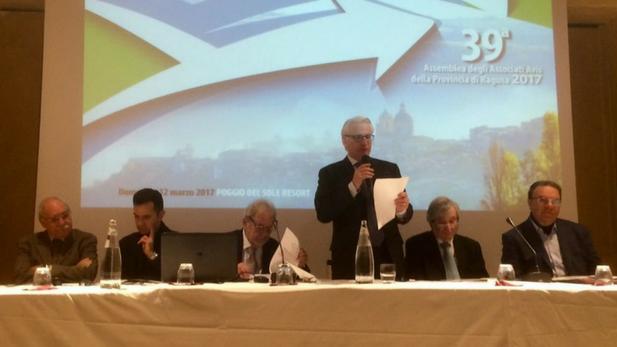 39 assemblea AVIS Provinciale Ragusa