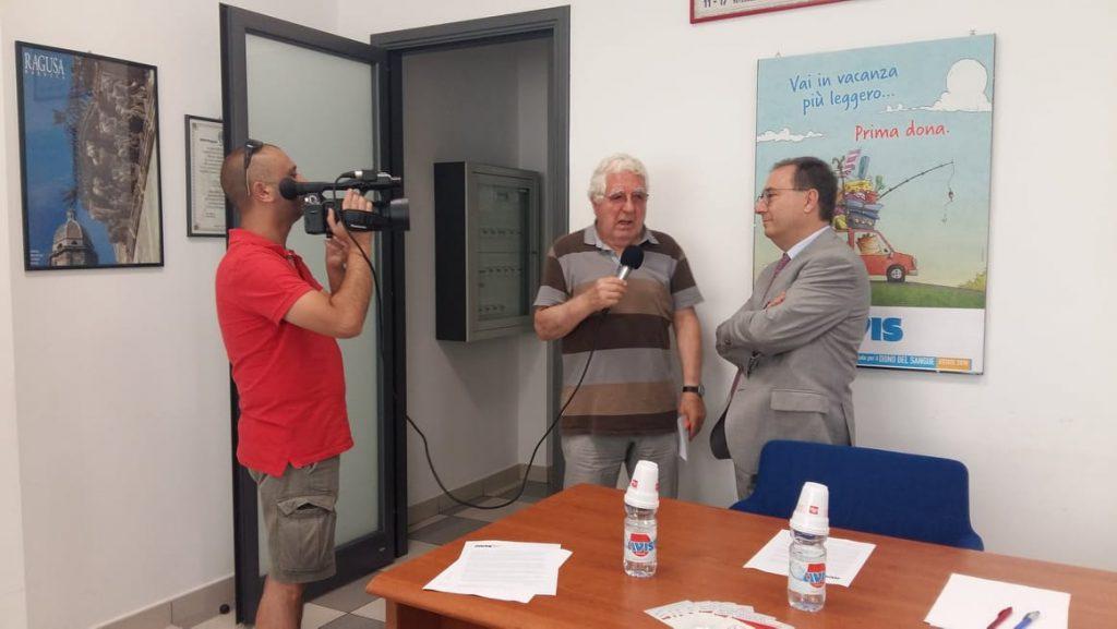 """""""Estate 2018"""" al via con la conferenza stampa di venerdi' 13 luglio – Le foto"""