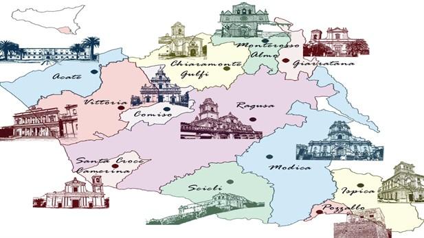 provincia di Ragusa