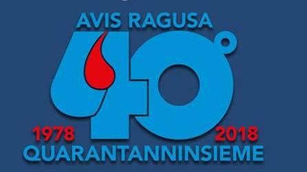 40° anni insieme Avis Ragusa