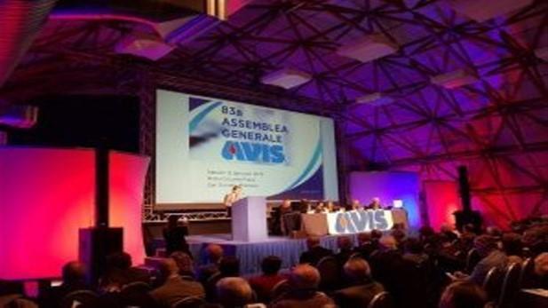 AVIS Nazionale approva nuovo statuto: una rete associativa piu' forte e trasparente