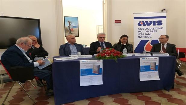 Sentita partecipazione alla presentazione della pubblicazione di F. Bussetti