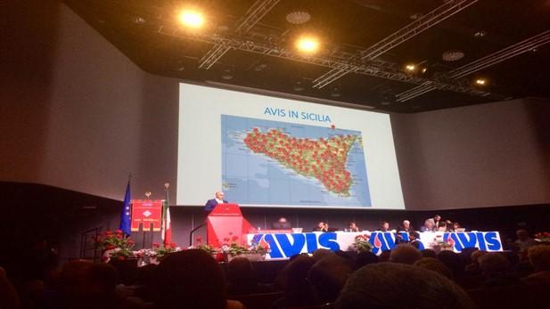 L' Avis Regionale Sicilia… lascia il segno.
